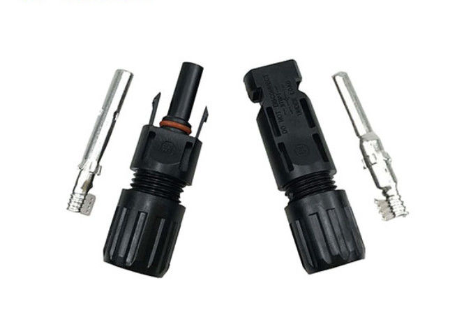 PV004 Solar Connector Special Use For Photovoltaic Power Generation ICE62852